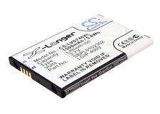 BATTERIA PREMIUM per LG Ally VS740, VS660, FATHOM VS750, Vortex, VS750 NUOVO