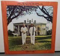 SEALS & CROFTS TAKIN' IT EASY (VG+) BSK-3163 LP VINYL RECORD