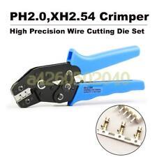 SN-01BM JST XH2.0mm XH2.54 XH3.96mm SM Plug terminal Crimping Tool(AWG28-20)