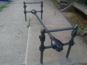 Nash H Gun Rod Pod