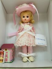 Madame Alexander COLLECTING DOLLS 30940 8 Inch Doll - WITH BOX
