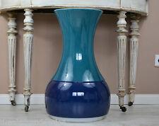 RAR: XXL BODENVASE Thomas Porzellan Vase Rotunda Space Age 60cm hoch 37cm Ø