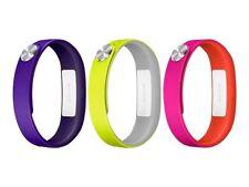 Sony Wrist Strips Swr110 Active Large Violett-gelb/grün-weiß