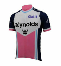 Gall Reynolds cycling Short Sleeve Jersey Cycling Jersey
