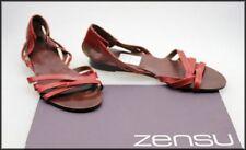 Block Heel Slip On Solid Sandals & Flip Flops for Women
