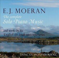 Complete Solo Piano Music, New Music