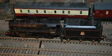 Model Railways Bachmann OO Gauge Locomotive Std CL MT 2-6-0 (BR Black)
