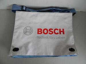 Original Bosch Technik fürs Leben Werkzeugtasche
