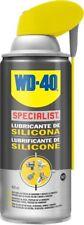 Lubricante de silicona de alto rendimiento Specialist 400ml WD-40