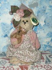 The Bearington Collection DAISY& BELLE  Bears *Limited