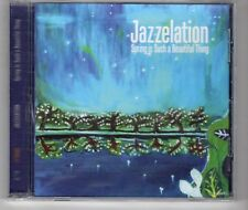 (HG604) Jazzelation, Spring Is Such A Beautiful Thing - 2009 Sealed CD