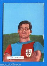 [GCG] FOTO CALCIO 1965-66 - Figurina-Sticker n. 46 - F. RIZZO - CAGLIARI