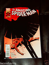 The Amazing Spider-Man #624 Free Shipping! Good condition