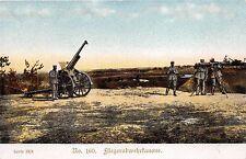 B82817 cannon Austria military Propaganda Military front/back scan
