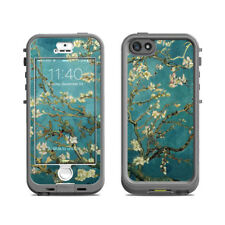 Skin for LifeProof Nuud iPhone 5S - Blossoming Almond Tree - Sticker Decal