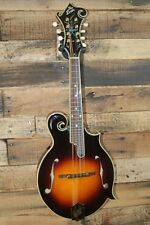 The Loar LM-700-VS F-Model Mandolin w/ case Blem #51366