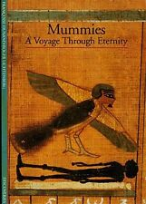 "NEW Mummies ""Voyage Through Eternity"" Animals Pets Mummy Priests 100+ Color Pix"