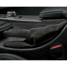 BMW M Performance Carbon Parking Brake with Alcantara Boot for F32 4 Series New