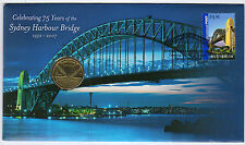 2007 75 Years of the Sydney Harbour Bridge PNC