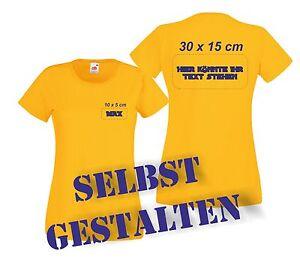Junggesellinnen Abschied T-Shirts   bedrucken lassen.  JGA Shirts für Frauen!