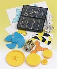 Solar EDUCATIONAL KIT MODELLO 828 Modulo Solare KIT + BOOK