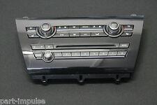 BMW X5 F15 X5M F85 x 6 F16 F86 CENTRO CONTROLLO CLIMATIZZAZIONE RADIO