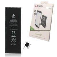 Batteria ORIGINALE CELLY compatibile con Apple iPhone 6 6S Plus Prima scelta New