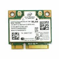Intel Dual Band Wireless-ac 7260HMW WiFi + Bluetooth 4.0 867Mbps MINI PCI-E Card