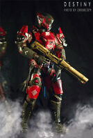 ThreeA Destiny Titan Action Figure 1/6 Collectibles 3A Toys New