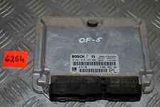 Opel Frontera 2.2Dti Steuergerät Motor 0281010448 24417200