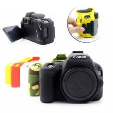 Silicone Protective Camera Cover Case Bag for Camera Canon Eos 200D Rebel Sl2