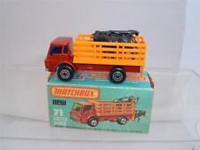 Matchbox Superfast Dodge Diecast Cars, Trucks & Vans