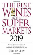 Best Wines in the Supermarket 2019,Ned Halley