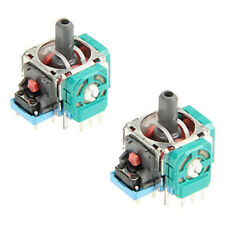 2Pcs Dualshock 4 Controller Analog Stick Joystick Replacement For Sony PS4 Parts