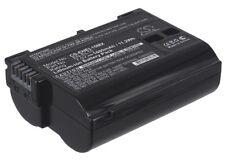 NEW Battery for NIKON 1 V1 Coolpix D7000 D800 EN-EL15 Li-ion UK Stock