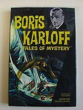 US - Boris Karloff Tales of Mystery (Dark Horse) Volume 1 Hardcover (Z1-2)