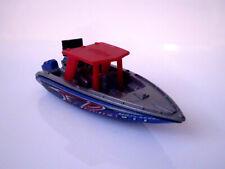 °° Matchbox - Speedboat - 2000 - Sea Police °°