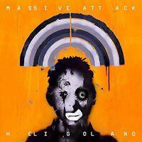 Massive Attack - Heligoland [CD]