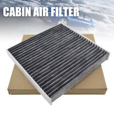 1x Air Cabin Filter For Toyota Avalon Sienna Lexus Subaru 87139-YZZ08 NICE
