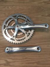 Campagnolo RACING T Triple Road bike Crankset 170mm road bike 52/42/26
