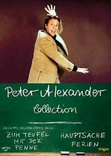 Peter Alexander Collection [2 DVDs] | DVD | Zustand gut