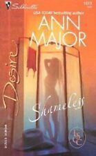 Shameless by Ann Major (2003, Paperback)