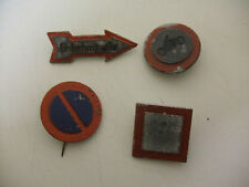 German Issued Home Front/Civil Defence Militaria