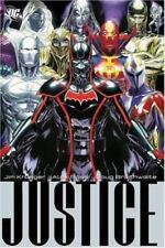 JUSTICE VOL 3 DC 2007 HARDCOVER SEALED NEW