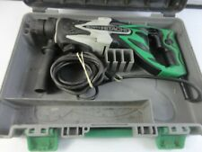 Hitachi Dh24pf3 1516 Rotary Hammer Drill Unit Works Great