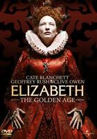 Elizabeth - The D'Oro Età DVD Nuovo DVD (8253304)
