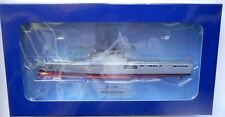 AIRCRAFT CARRIER Japan Amphibious Transport  JMSDF 1/900 [25]