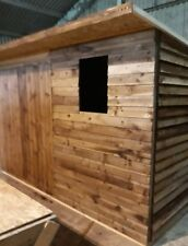 wooden 6x10 shed