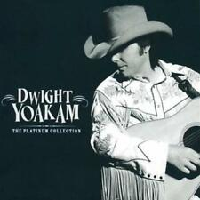 Dwight Yoakam : The Platinum Collection CD (2006) ***NEW***