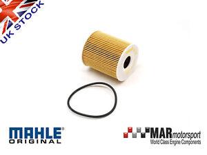 MINI R50 | R52 | R53 |One | Cooper | Cooper S | JCW MAHLE Oil Filter